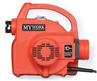 MyWork Tragbarer Industriesauger