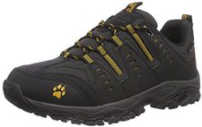 Jack Wolfskin MTN Storm Texapore Low M burly yellow