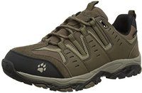 Jack Wolfskin MTN Storm Texapore Low M burnt olive