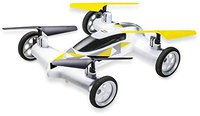 Mondo Motors Ultra Drone XW18.0 Flying Car