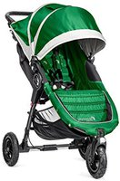 Baby Jogger City Mini GT Evergreen/Gray