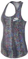 Nike Run Flow Print Damen-Lauf-Tanktop (778401)