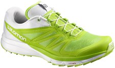 Salomon Sense Pro 2 M granny green/white