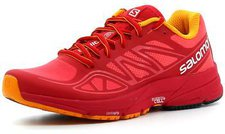 Salomon Sonic Aero W madder pink/lotus pink/yellow gold
