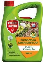 Bayer Garten Unkrautfrei Turboclean AF 3 Liter