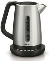 Philips Avance Collection HD9385/20 1,7 Ltr.