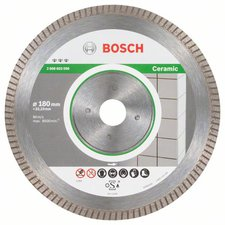 Bosch Best for Ceramic Extra-Clean Turbo 180mm (2608603596)