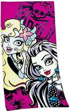 "Herding Strandtuch  ""Monster High "" (75 x 150 cm)"