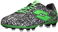 Lotto Zhero Gravity VII 200 FG white/mint fluo