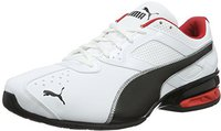 Puma Tazon 6 white/black/puma silver