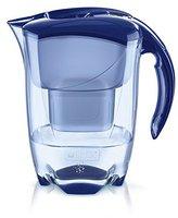 Brita Elemaris Cool Wasserfilter blau