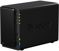 Synology DS216+ 2-Bay 8TB