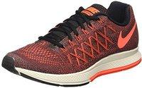 Nike Air Zoom Pegasus 32 Women black/bright crimson/sail/hyper orange