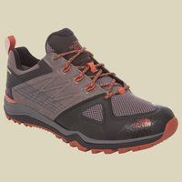 The North Face Ultra Fastpack GTX II dark gull grey/arabian spice