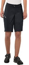 Vaude Women's Topa Shorts black