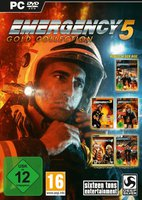 Emergency 5: Gold Collection (PC)