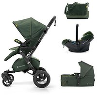 Concord Kinderwagen Neo Mobility Set Jungle Green (2016)