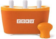 Zoku Quick Pop Maker orange