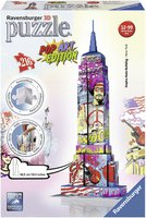 Ravensburger Pop Art Edition - Empire State Building