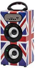 Madcow Teknofun Mini Tour UK Grunge
