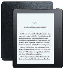 Kindle Oasis 3G schwarz
