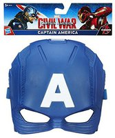 Hasbro Captain America Civil War Role Play Masks