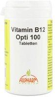 Allpharm Vitamin B12 Opti Tabletten (180 Stk.)