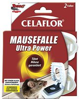 Celaflor Mausefalle Ultra Power