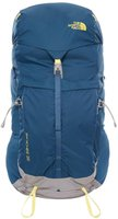 The North Face Banchee 35 S/M monterey blue/goldfinch yellow