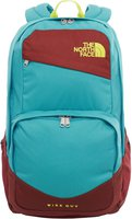 The North Face Wise Guy brine green/sulphur spring green