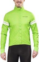 Endura FS260-Pro SL Shell Jacket hi-viz green