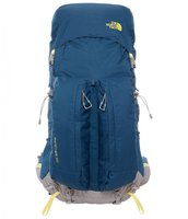 The North Face Banchee 50 S/M monterey blue/goldfinch yellow
