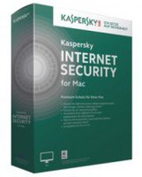 Kaspersky Internet Security for Mac 2016 DACH (5 User) (2 Jahre) (DE) (ESD)