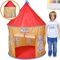 Knorr Color My Tent - Maja