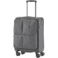 Titan Bags Square Spinner 55 cm anthracite