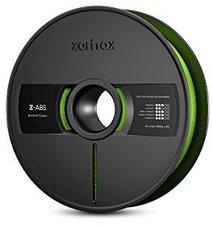Zortrax Z-ABS Filament grün (47066)