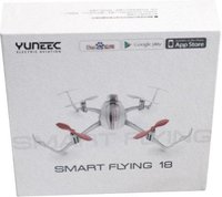 Yuneec International Co., Ltd Smart Flying 18
