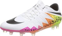 Nike Hypervenom Phinish II FG white/total orange/volt/black