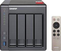 QNAP TS-451+-2G 4-Bay 20TB