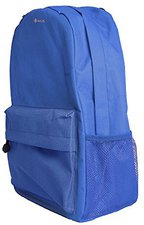 NGS Technology Laptop Backpack peak blue