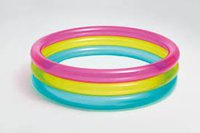 Intex Rainbow 100 x 24 cm