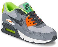 Nike Air Max 90 GS wolf grey/anthracite/cool grey/white