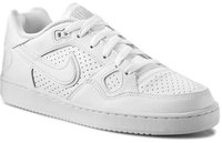 Nike Son of Force Low white/black