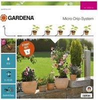 Gardena Start Set Pflanztöpfe S (13000-20)