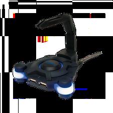 Typhoon 4 Port USB 2.0 Hub (TI017)