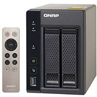 QNAP Turbo Station TS-253A-4G 2-Bay 4TB