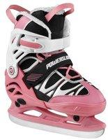 Powerslide Phuzion Orbit Ice Skates pink / black / white