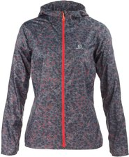 Salomon Fast Wing Graphic Hoodie W