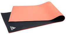 Adidas Dual Texture Yoga Mat 6 mm