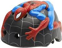Crazy Safety Spiderman Helmet